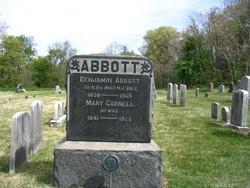 Corp Benjamin Abbott
