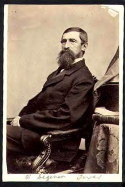 Edward Degener