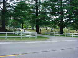 Chester Rural Cemetery