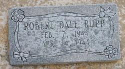 Robert Dale Rupp