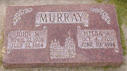 Melba A. Murray