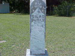 Silas Burks