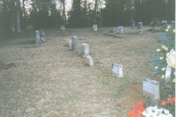 Fraley's Chapel Cemetery