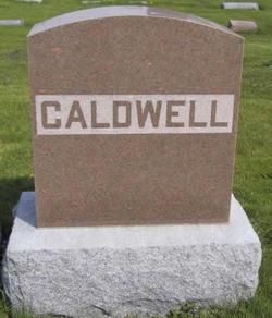 Junius Crawford Caldwell