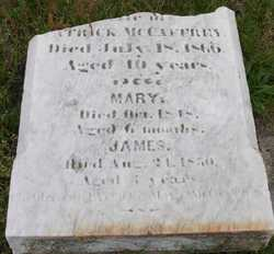 Mary McCaffrey