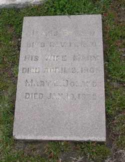 Mary E. Boland