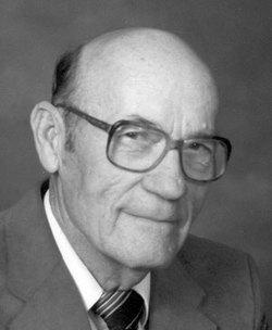 Claude Everette Bennett