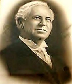 Charles Hall Dillon