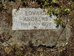 Eben Byron Edward Andrews