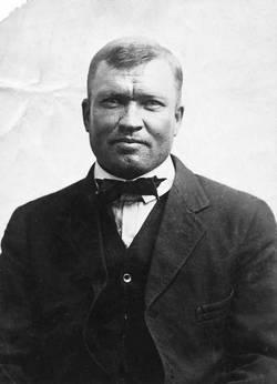 William Henry Bill Purswell