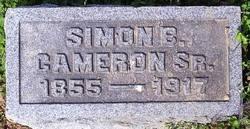Simon B. Cameron, Sr