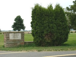 Pioneer Memorial Gardens