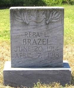 Reba L Brazel