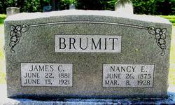 Nancy E Brumit