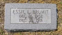 Essie L Brumit
