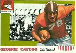 George Cafego