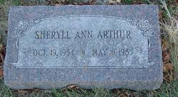 Sheryll Ann Arthur