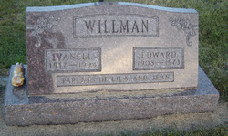 Ivanelle Mae <i>Hansel</i> Willman