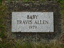 Baby Travis Allen