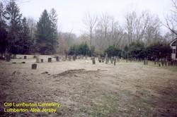 Old Lumberton Cemetery
