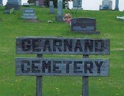 Gearnand Cemetery