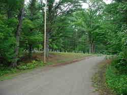 Landon Hill Cemetery
