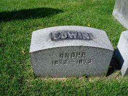 Edwin Knopp
