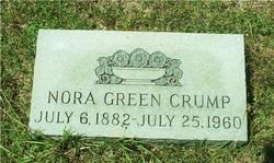 Nora W. <i>Green</i> Crump