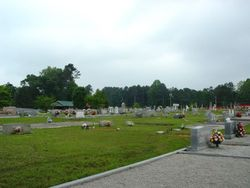 Dawsonville City Cemetery