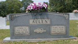 Pearl <i>Beam</i> Allen