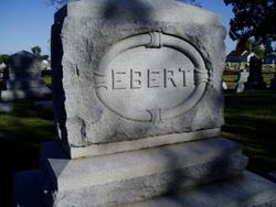 Robert Samuel Ebert
