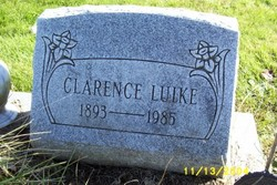 Clarence Luike
