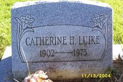 Catherine Luike