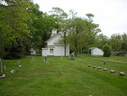 Springdale Methodist Church Cemetery