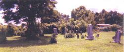 Ewington Cemetery