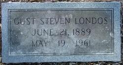 Gust Steven Londos