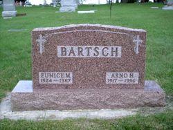 Eunice M Bartsch