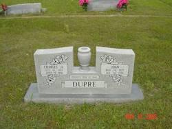 Charles Dupre, Jr