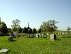 Mount Pleasant Methodist Church Cemetery