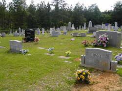 Hebron Baptist Cemetery