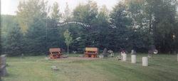 Mellen Union Cemetery