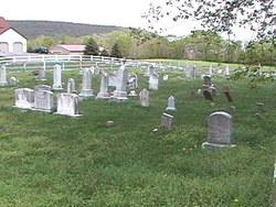 Virts Farm Cemetery