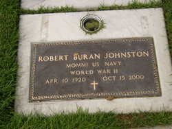 Robert Buran Johnston