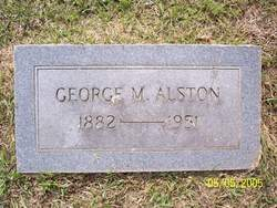 George M. Alston