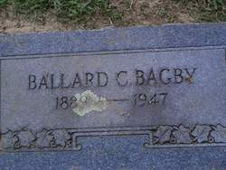 Ballard Chandler Bagby
