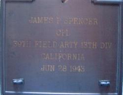 James P. Spencer