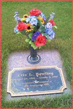 Cris L. Bowling