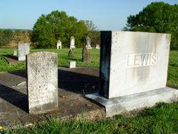 Ann Berry <i>Earle</i> Lewis