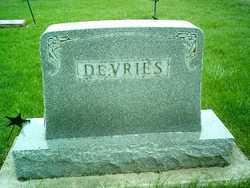 Juren DeVries