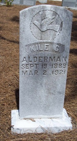 Kile C. Alderman